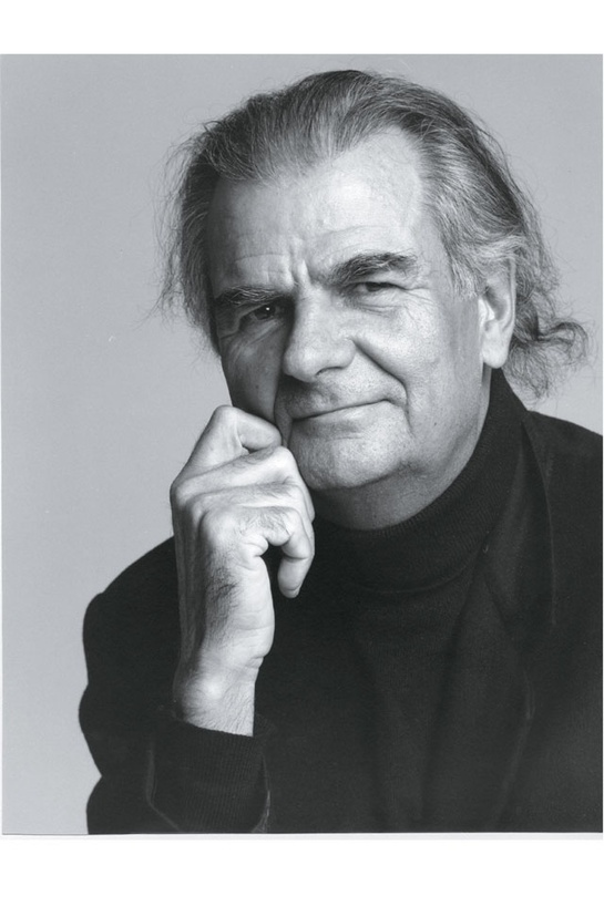 Patrick Demarchelier.... I always loved to work with him. I got the cover of British Vogue shot by him