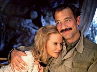 'Hemingway and Gellhorn' review: The fun also rises?