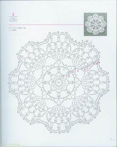 lacework floral design 100   make handmade, crochet, craft