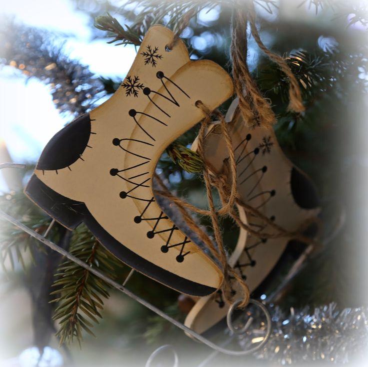 FashionHunny: Joulun tunnelmaa ja kohti uutta vuotta
