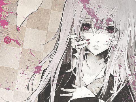 #wattpad #romantik Gestatten , mein Name ist Rioko Hanabusa.        17 Jahre alt und ein einfaches und normales Mädchen das versucht       die Schule wie jeder andere ganz normal zu überleben.       Wäre da dieser Junge nicht wäre ich wohl total wie jeder andere.       Ich meine es ist nicht normal einen Killer zu li...
