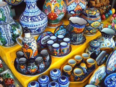 5 Artesanias Mexicanas Que Nos Gustan -