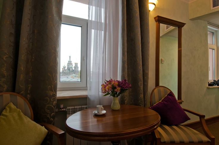3 Mosta Hotel, Saint Petersburg, Russia, Member of  http://top-peakhotels.com/3-mosta-hotel-saint-petersburg-russia/