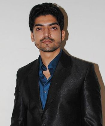 Gurmeet Choudhary talks of his competitor! - SHOULD GO FOR SILVER SCREEN