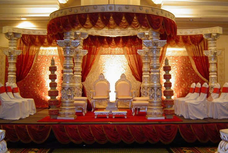 Marriage halls in mysore near brindavan gardens for Hall decoration images