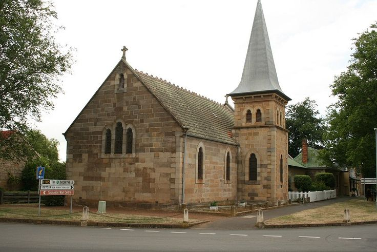 Catholic Church, Ross