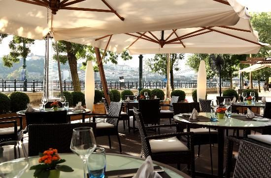 Best Design Guides CORSO RESTAURANT With the latest gastronomic trends Corso is situated in the Intercontinental Hotel