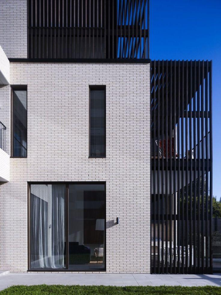 Middle Park House / KPDO + CJA