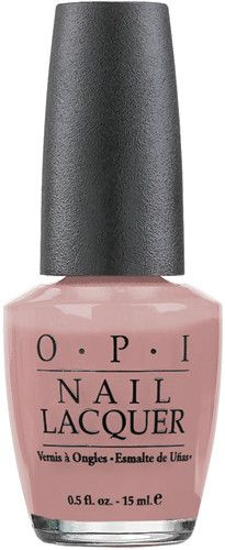 OPI Nail Polish NLA15 Dulce de Leche Cheap nail polish online authentic and free shipping!