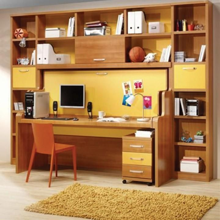 521 Best Cool Home Office Ideas Images On Pinterest 3 4