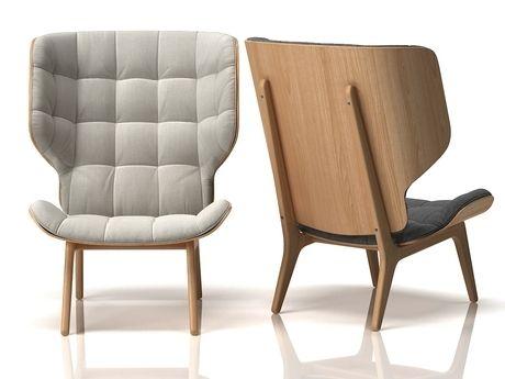 norr11 mammoth 3d model rune kr jgaard design. Black Bedroom Furniture Sets. Home Design Ideas