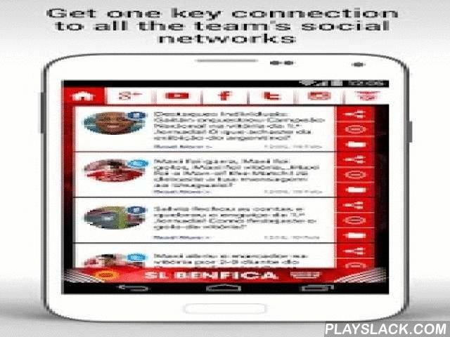 SL Benfica Official Keyboard  Android App - playslack.com ,  The official, tailor-made SL Benfica official keyboard is just what you need to keep up with your favorite team A smart, all-inclusive keyboard introducing astonishing features such as the SL Benfica look and feel, an extensive news feed bringing you the most accurate and up-to-date information about your beloved team, and much more. Plus, new and exciting features coming up in the near future such as team emojis!The Theme store is…