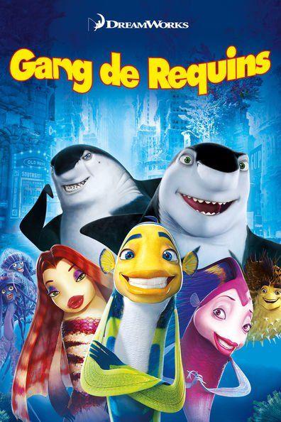 Gang de requins (2004) Regarder Gang de requins (2004) en ligne VF et VOSTFR. Synopsis: Oscar, un jeune poisson bavard et affabulateur, assiste accidentellement à la mort ...