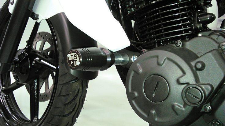 SLIDER DEL MOTO FZ16 TST EN MOTOSXTREME ONLINE