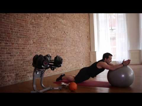 A simple yet incredibly effective strength workout for runners to increase performance and decrease chance of injury. By exercise physiologist, author & elit...