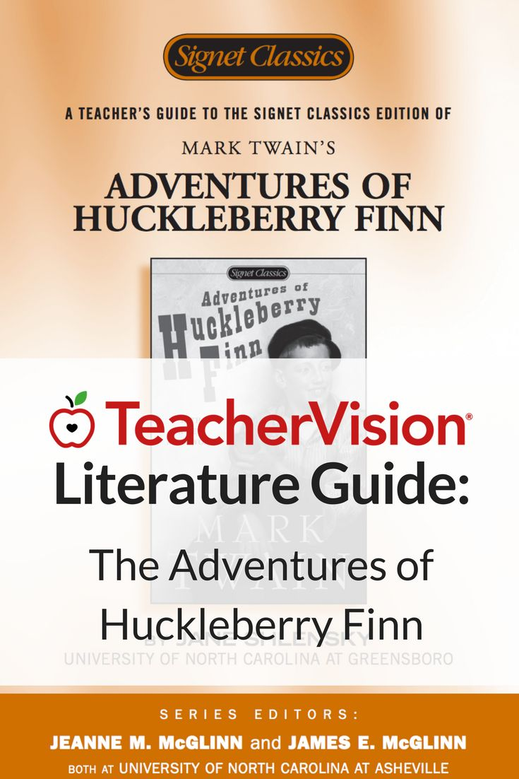 huckleberry finn social and literary