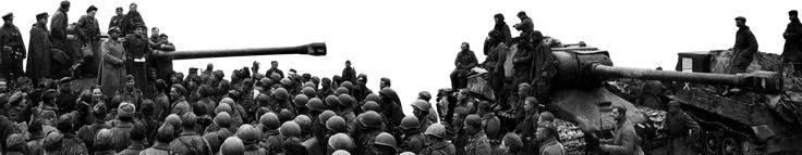Ъ - День, когда кончилась война