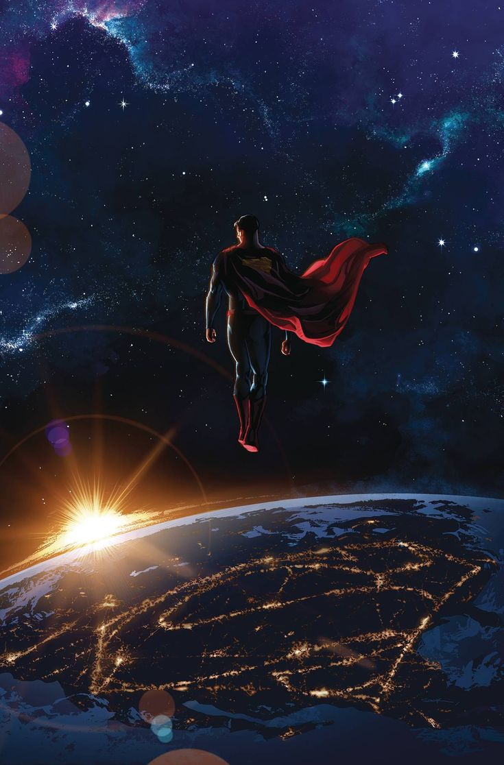 Superman: American Alien #7 -  Without a doubt, Superman: America Alien is the best Superman comic DC has published since Grant Morrison and Frank Quitely's All-Star Superman. We only wish it didn't have to end. This final chapter moves a little it further in Superman's career. Now firmly established as Metropolis' defender, Superman has his first encounter with a super-powered villain from another world.