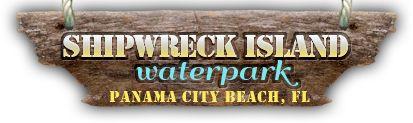 Park Information   Shipwreck Island Waterpark on Panama City Beach
