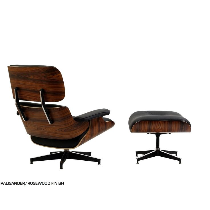 Great Eames Lounge Chair And Ottoman Good Ideas