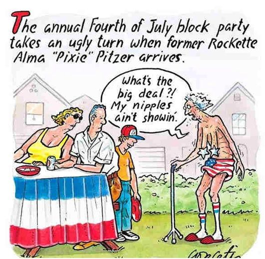 funny quotes for july 4th