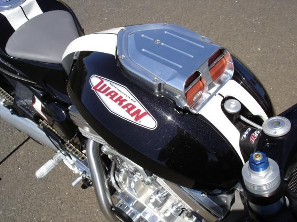 Wakan Moottoripyörät: yleinen tuonti CH by GoodDrive AG | In perus 28 | 5014 Gretzenbach SO | Sveitsi - Kuvia