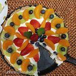 Deliciosa receta de pie de queso con frutasperfecto para este veranoINGREDIENTSPARA LA BASE TAZAS DE AVENA TAZA DE HARINA CDA DE AZCAR HUEVO TAZA DE MANTEQUILLA O ACEITE VEGETAL CDA DE EXTRACTO DE VAINILLARELLENO TAZAS DE REQUESN O QUESO RICOTTA TAZA DE SUSTITUTO DE AZCAR CUCHARADAS DE AZCAR MORENA CUCHARADA DE EXTRACTO DE VAINILLA TAZAS DE FRUTAS PICADAS PUEDES USAR LAS QUE QUIERAS LIMN TAZA AGUANo te pierdas la receta completa LINK EN MI BIO y en mi BLOGFind my Recipes in ENGLISH FOLLOW...