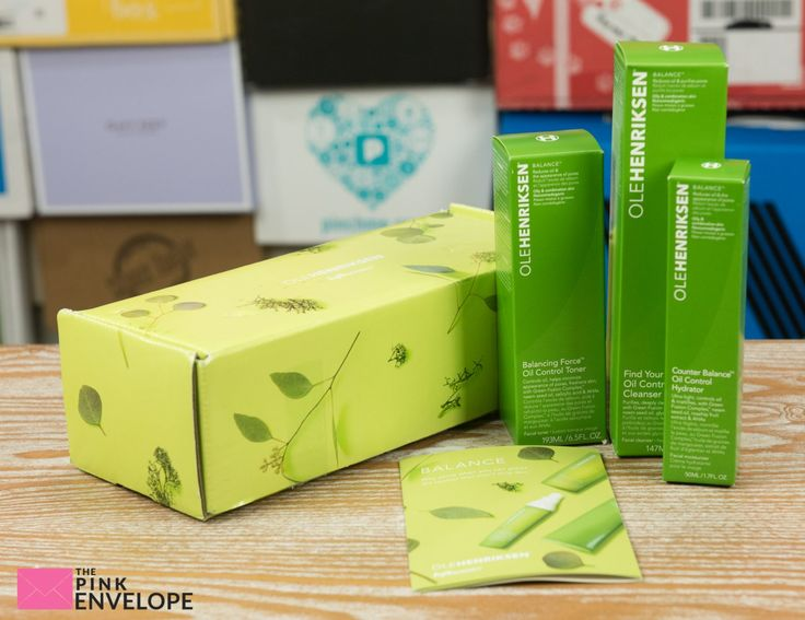 Free Product Testing Influenster Vox Box helps you stay on top of the latest product news & expert tips, review products, Influenster Ole Henriksen Review
