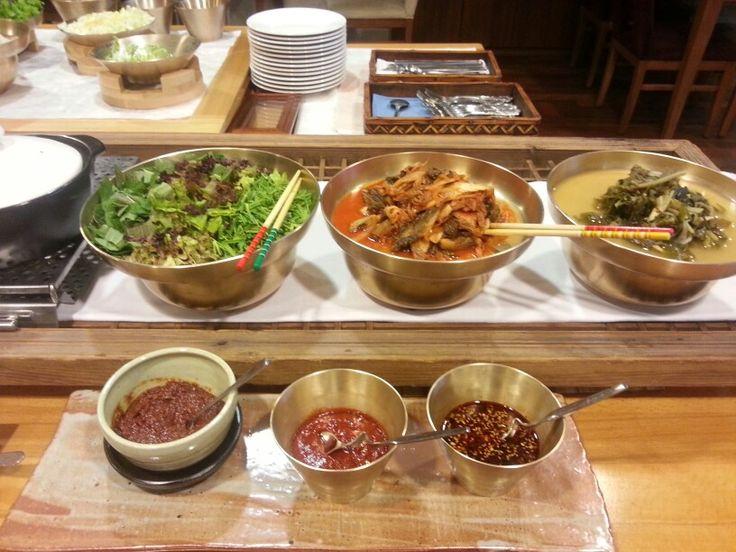 Becu Kimchi, sulu kimchi nefiiisssss