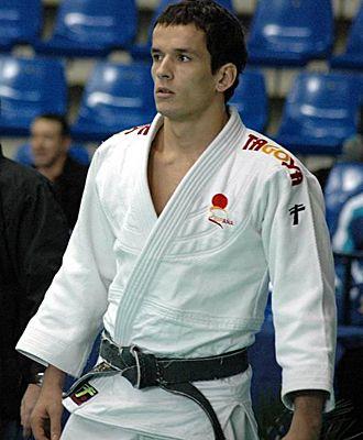 Sugoi Uriarte (Judo) -Subcampeón del Mundo en 2009 -Campeón de Europa en 2010 -Diploma Olímpico en 2012 -Medallista en 8 Grandes Torneos Mundiales -4 veces Campeón de España