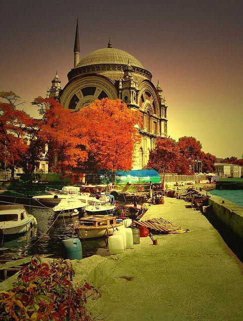 Dünya'nın en güzel şehri
