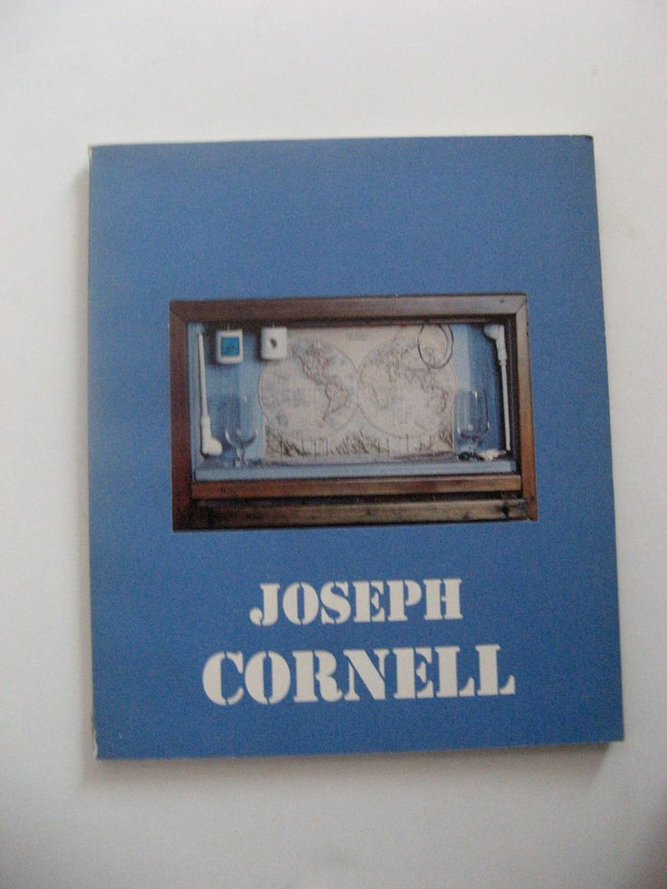 joseph cornell s signature boxes Joseph cornell exhibit takes flight  creating some 18 of his signature shadow boxes as well as two collages and one sand tray, all filled with layers of symbolism .