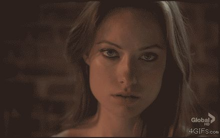 The Sexiest Olivia Wilde GIFs Ever Seen