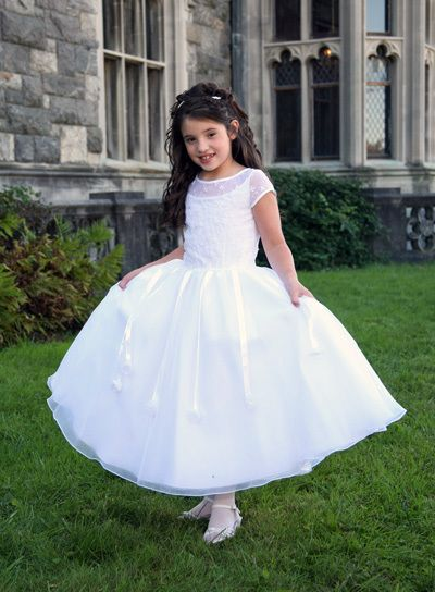 1000  images about Flower Girl dresses on Pinterest  All flowers ...