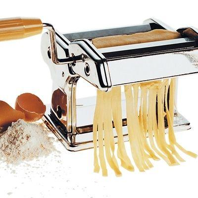 Hemlagad pasta - Sasinka Cousine