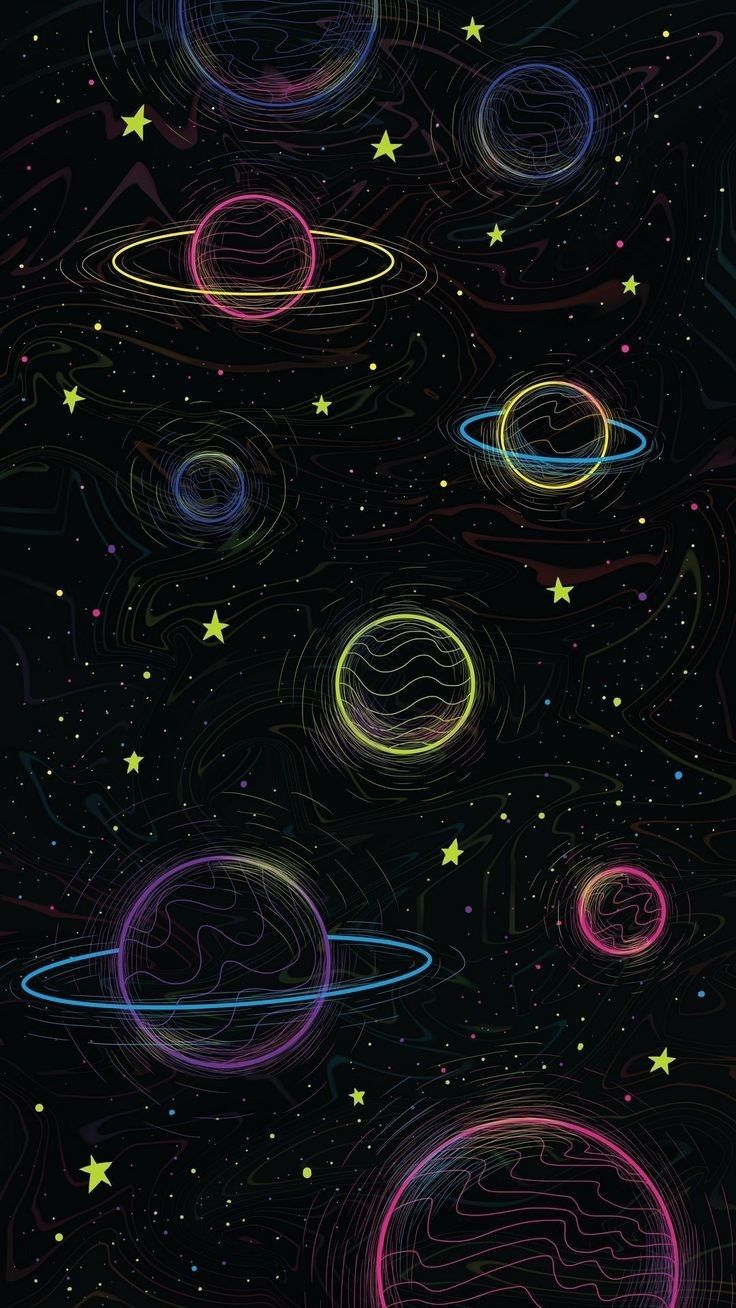 Pin by Jan Korver on Galaxy wallpaper in 2020 Rainbow