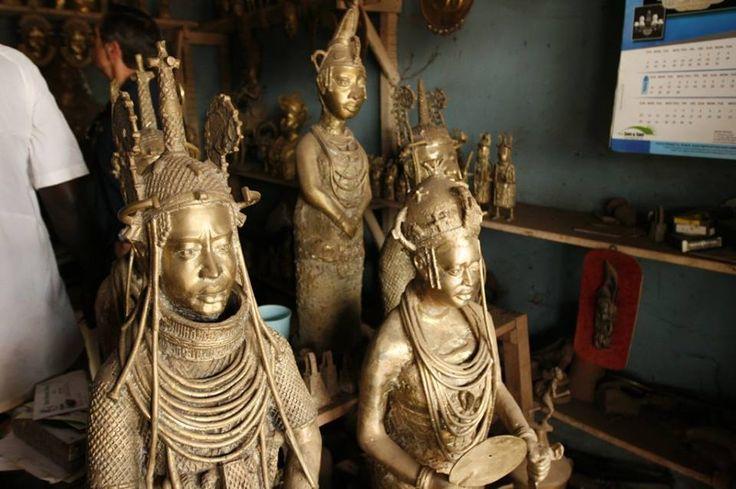 Traditional Education Among Edos