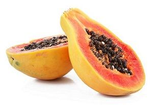 Papaya proprietà e benefici