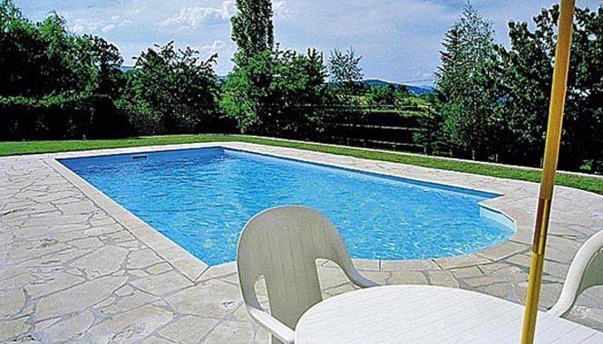 Jak postupovat při zazimování bazénu?