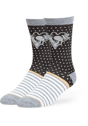 Pitt Penguins Willard Dress Socks