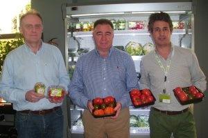 Unica Group mezcla varios tipos de tomate en formatos cómodos para los consumidores