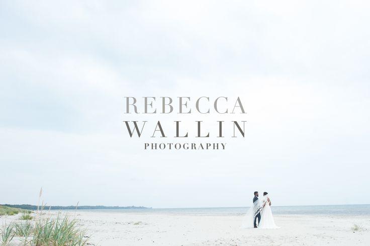 Bröllopsfotograf på Österlen. Rebecca Wallin Photography 2016 www.rebeccawallin.se