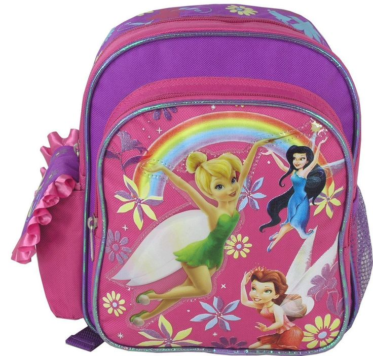 Tinkerbell Mini 10' Backpack ** Learn more by visiting the image link. (This is an Amazon Affiliate link and I receive a commission for the sales)