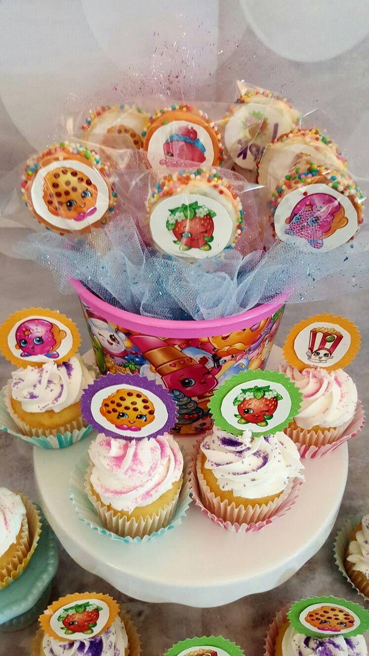 #Shopkins #shopkinscupcakes #shopkinsparty#shopkinsoreocookies