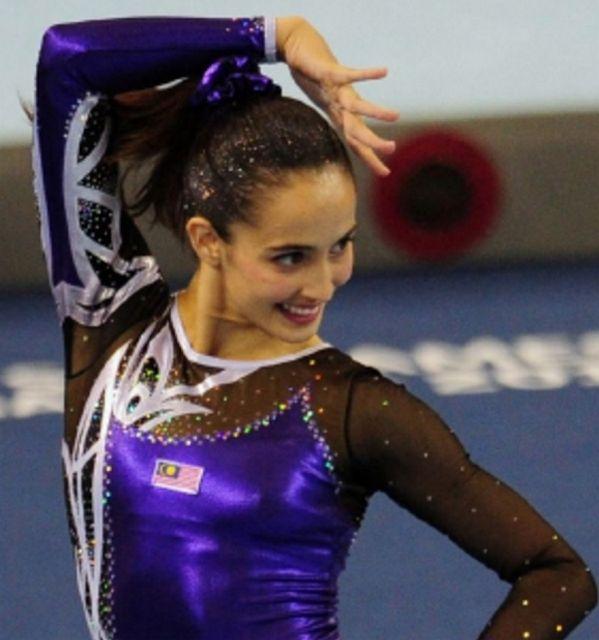 Farah Ann nammpak pu-ting di kejohanan piala dunia   #Details| Malaysian Gymnast  #Name:Farah Ann Abdul Hadi  #Occupation: Gymnast  #Country: Malaysia  #Nationality: Malaysian  #Religion: Muslim  #FB Page:http://ift.tt/20u00Gk  sembangB