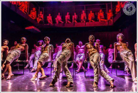SP Escola de Teatro oferece curso gratuito de atuação em musicais