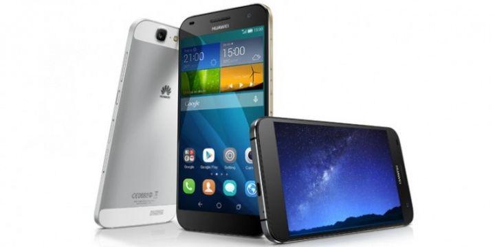 Huawei, yeni phablet modeli Ascend Mate 7'nin yanında orta sınıfa hitaben Ascend G7'nin de tanıtımını yaptı. İşte cihazın detayları...