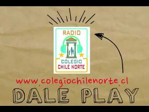Promo Radio Colegio Chile Norte