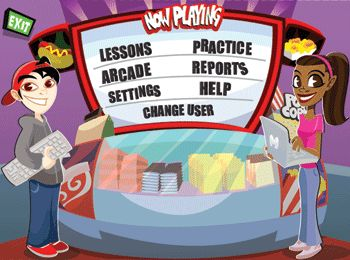 Typing Programs for Kids Ã'Â« Imagination Soup   Fun Learning and Play Activities for Kids