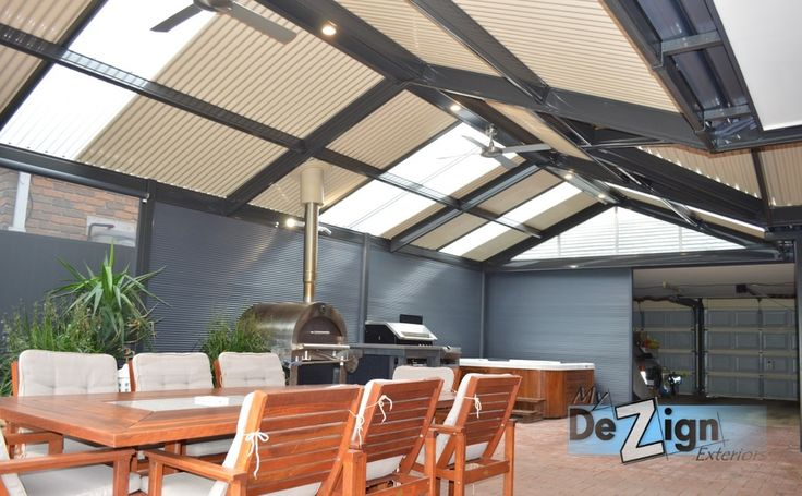 My Dezign Exteriors | Outdoor Lifestyle at Home